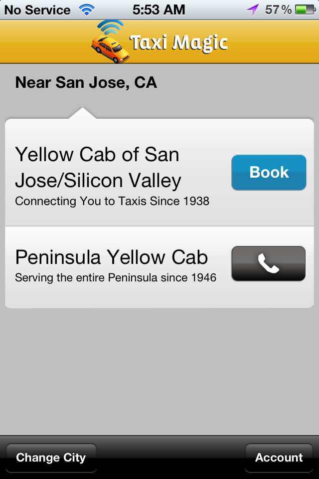 How Taxi Magic works its magic | PCWorld