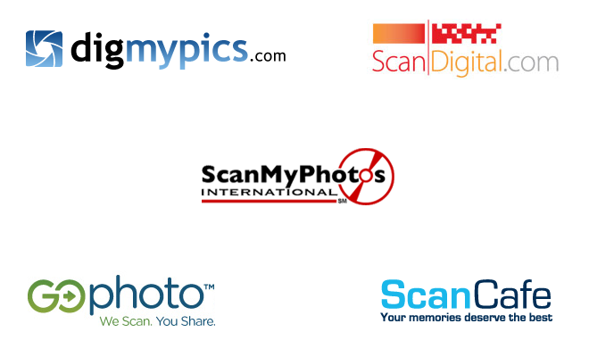The best and worst services for digitizing your photos   PCWorld