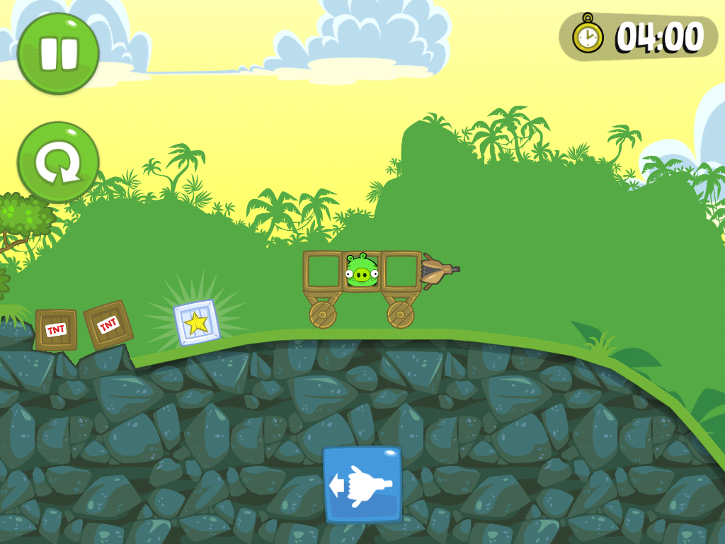 Rovio Extends Angry Birds Franchise With Bad Piggies Pcworld