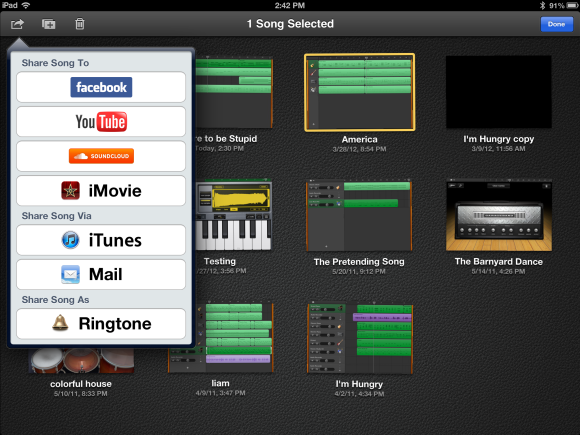 How to create a ringtone on your iPhone with GarageBand