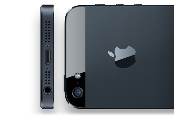 how to connect iphone 5 to macbook pro