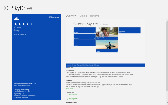 Microsoft SkyDrive: Your ultimate starter's guide | PCWorld