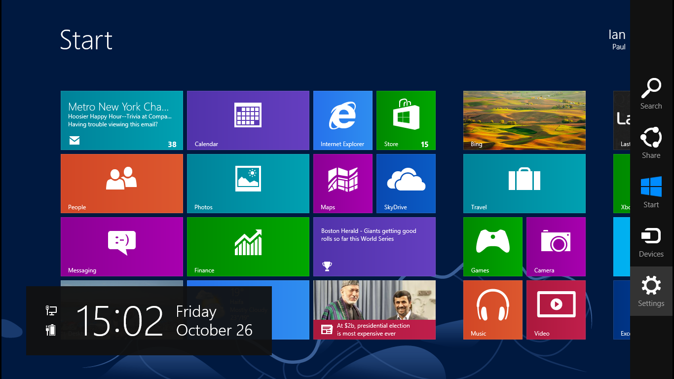 how to delete apps from windows 8.1 store