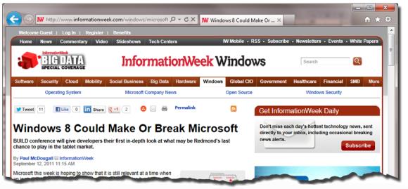 Windows prelaunch paranoia: 17 years of gloom and doom | PCWorld