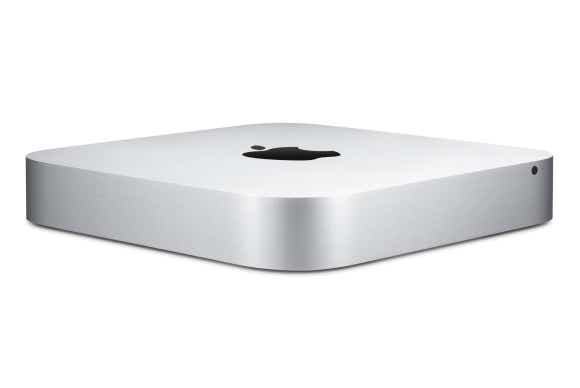Mac mini/2.3GHz Core i7 (Late 2012)