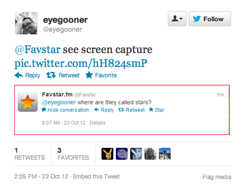 Twitter tests 'Like,' 'Star' buttons in place of 'Favorite ...