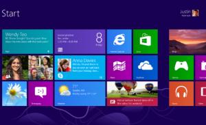 windows 8, skype