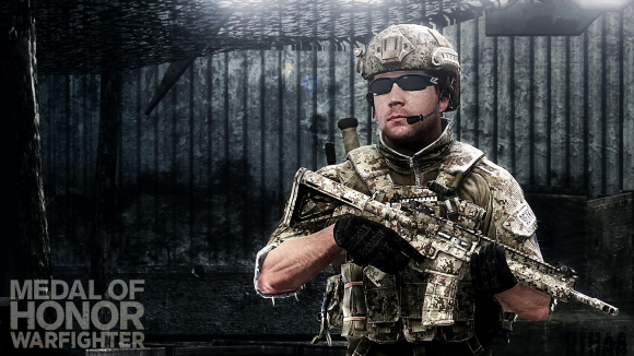 Navy SEALs in trouble for consulting on Medal of Honor ...