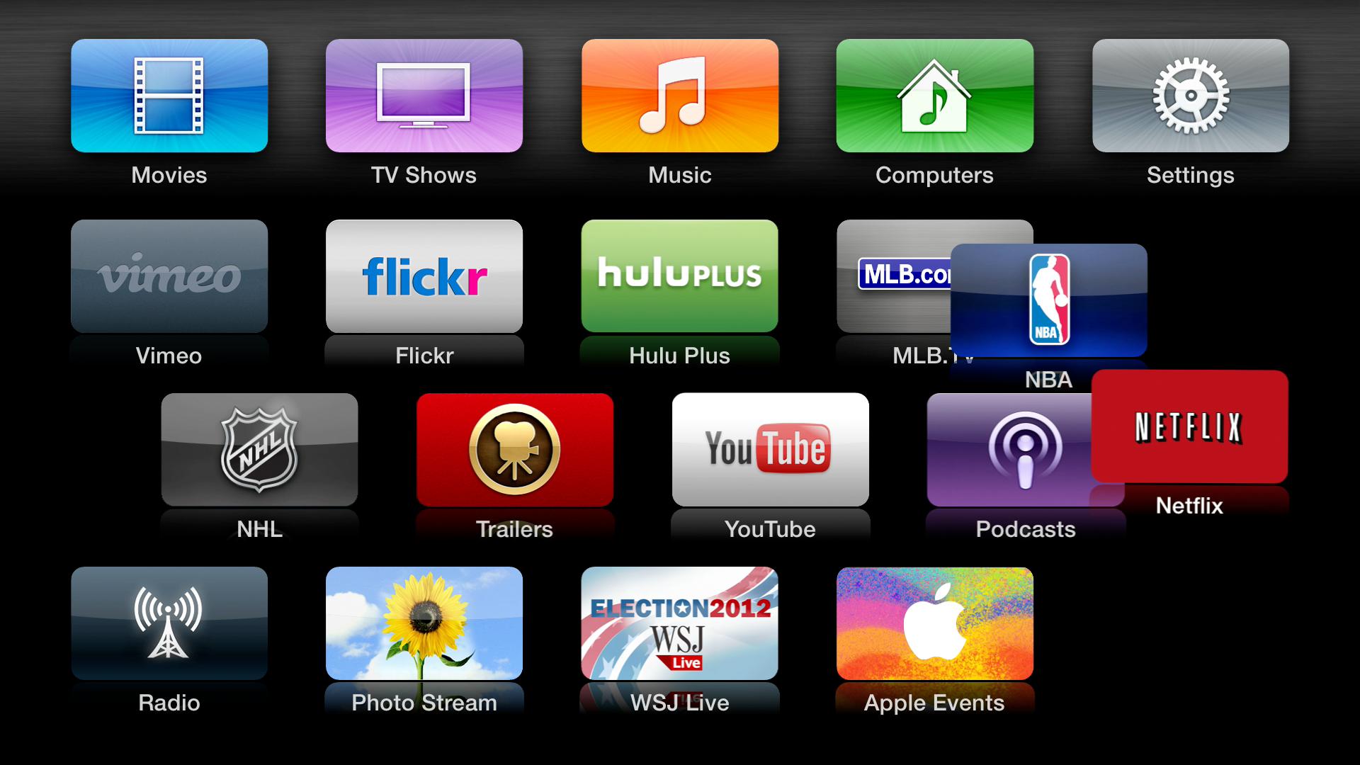 Google Home On Apple Tv