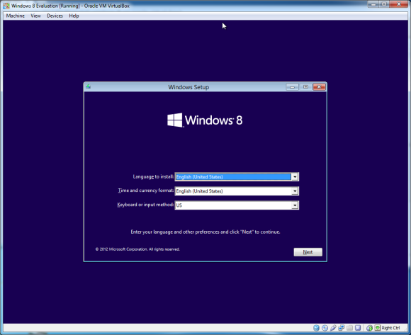 How to test-drive Windows 8 for free in VirtualBox | PCWorld