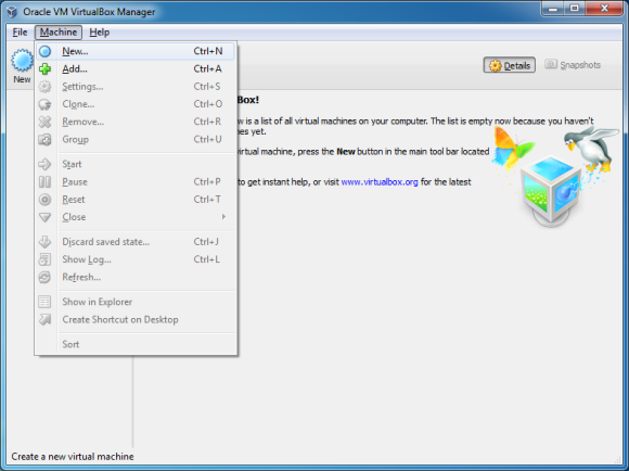 How To Test Drive Windows 8 For Free In Virtualbox Pcworld