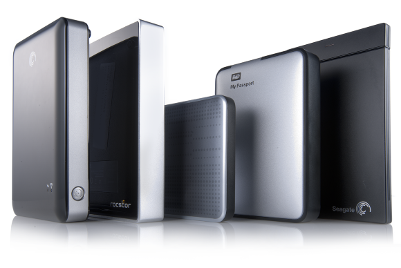 How To Buy The Best Portable Hard Drive Pcworld