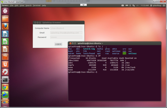 Splashtop Comes To Ubuntu Linux With A Speedy Remote