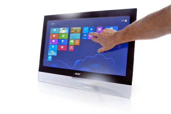 Here's what to do when your touchscreen won't work | PCWorld