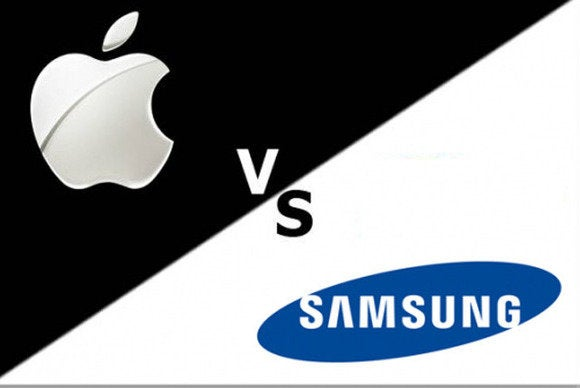 Jury finds Samsung infringed some Apple patents, must pay ...