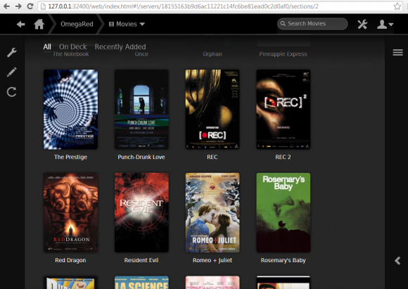 Meet Plex, the media streamer that will make you forget Netflix and