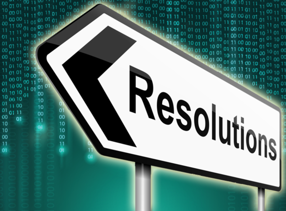 5 resolutions for a better digital life | Macworld