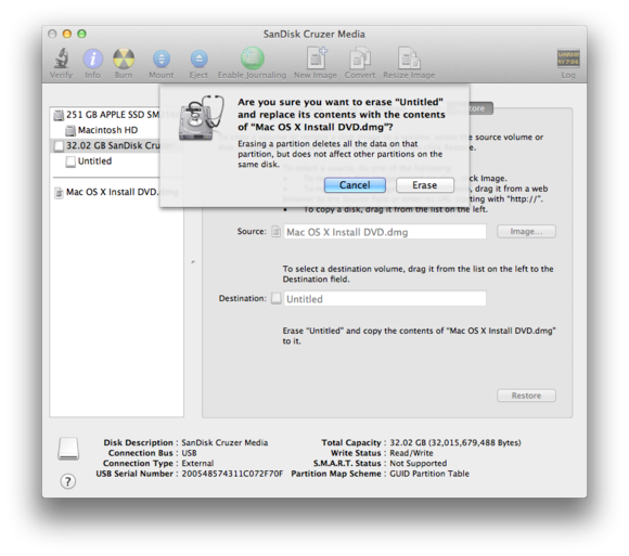 mac os snow leopard recovery