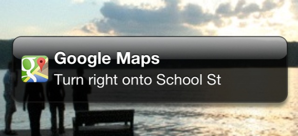 Hands on with Google Maps for iPhone   Macworld