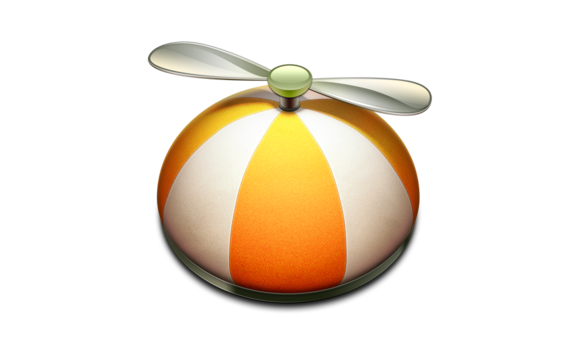 Little Snitch Mac icon
