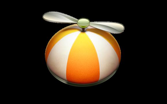 Little Snitch Mac icon