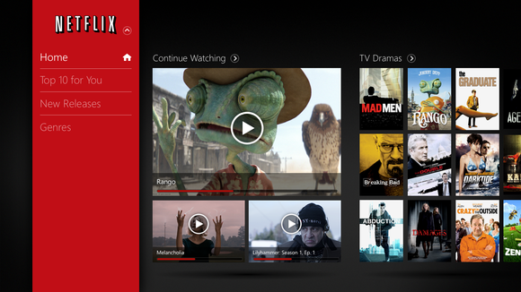 how to download shows off netflix to your computer