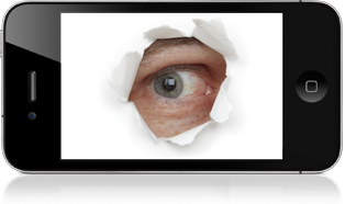 privacy mobile