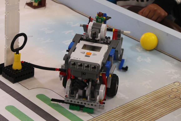 first lego league is perfect for kids who love robotics