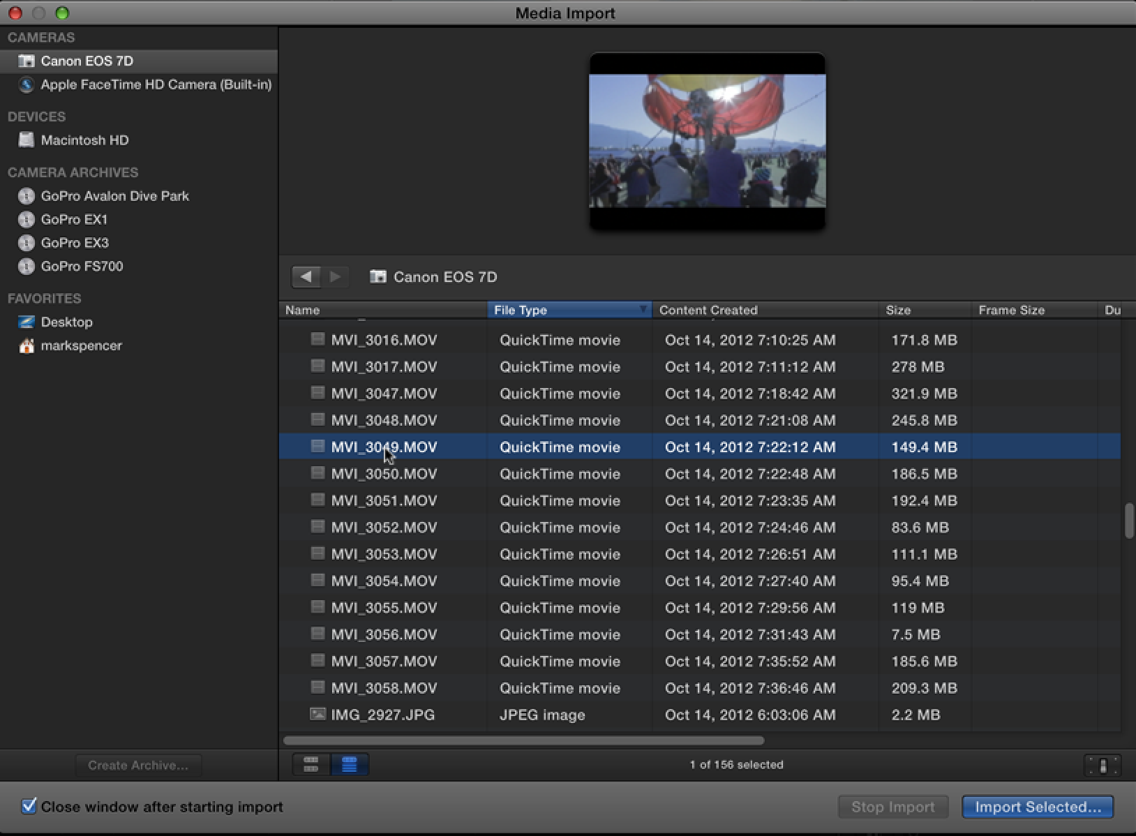 How to use Final Cut Pro X with your DSLR | Macworld