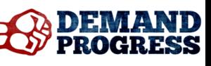 Demand Progress logo