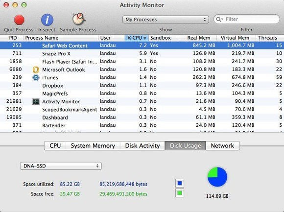 Mac troubleshooting: What to do when your computer is too