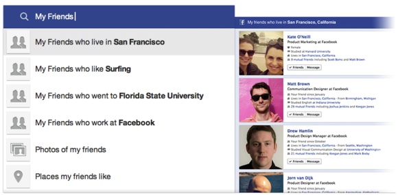 Facebook Graph Search: What it means for you (video) | PCWorld