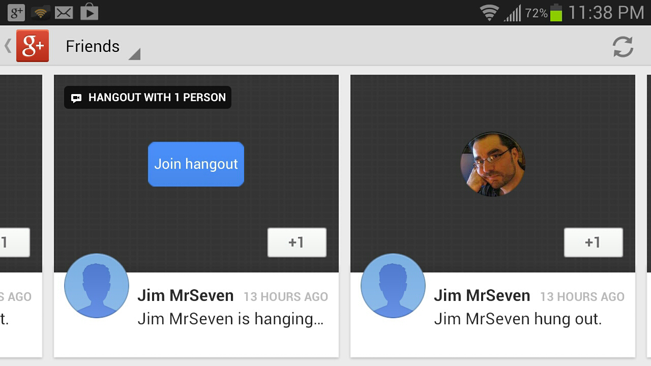Android 101: Messages, Voice, Hangouts, and Talk | PCWorld