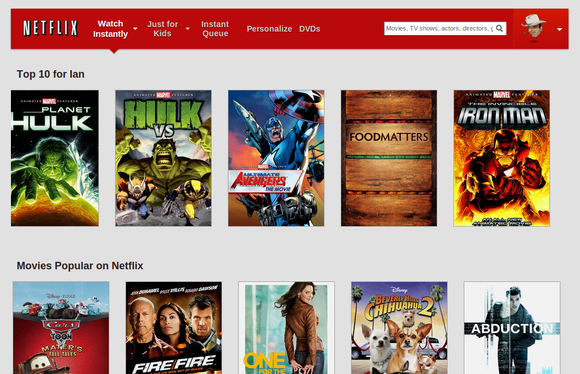 how to create a new profile in netflix