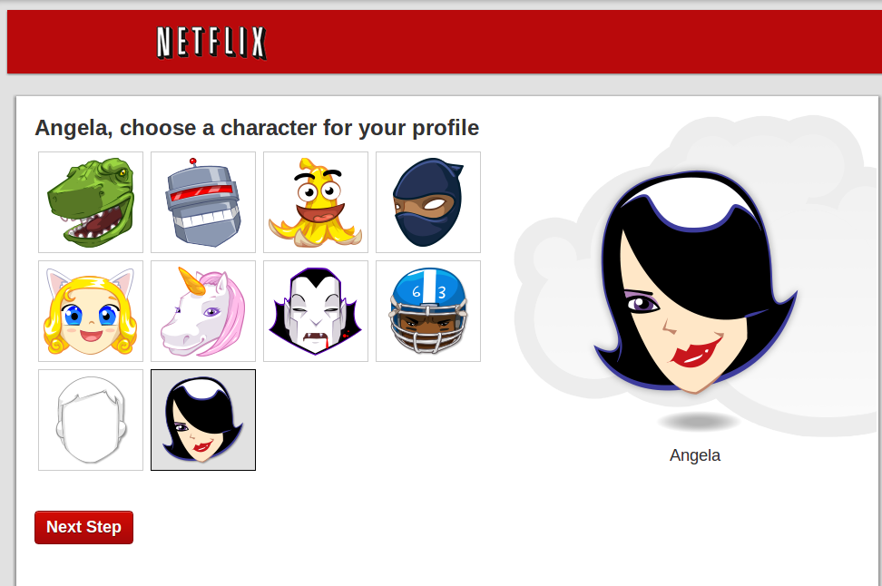 Netflix adds personalized profiles with recommendations ...