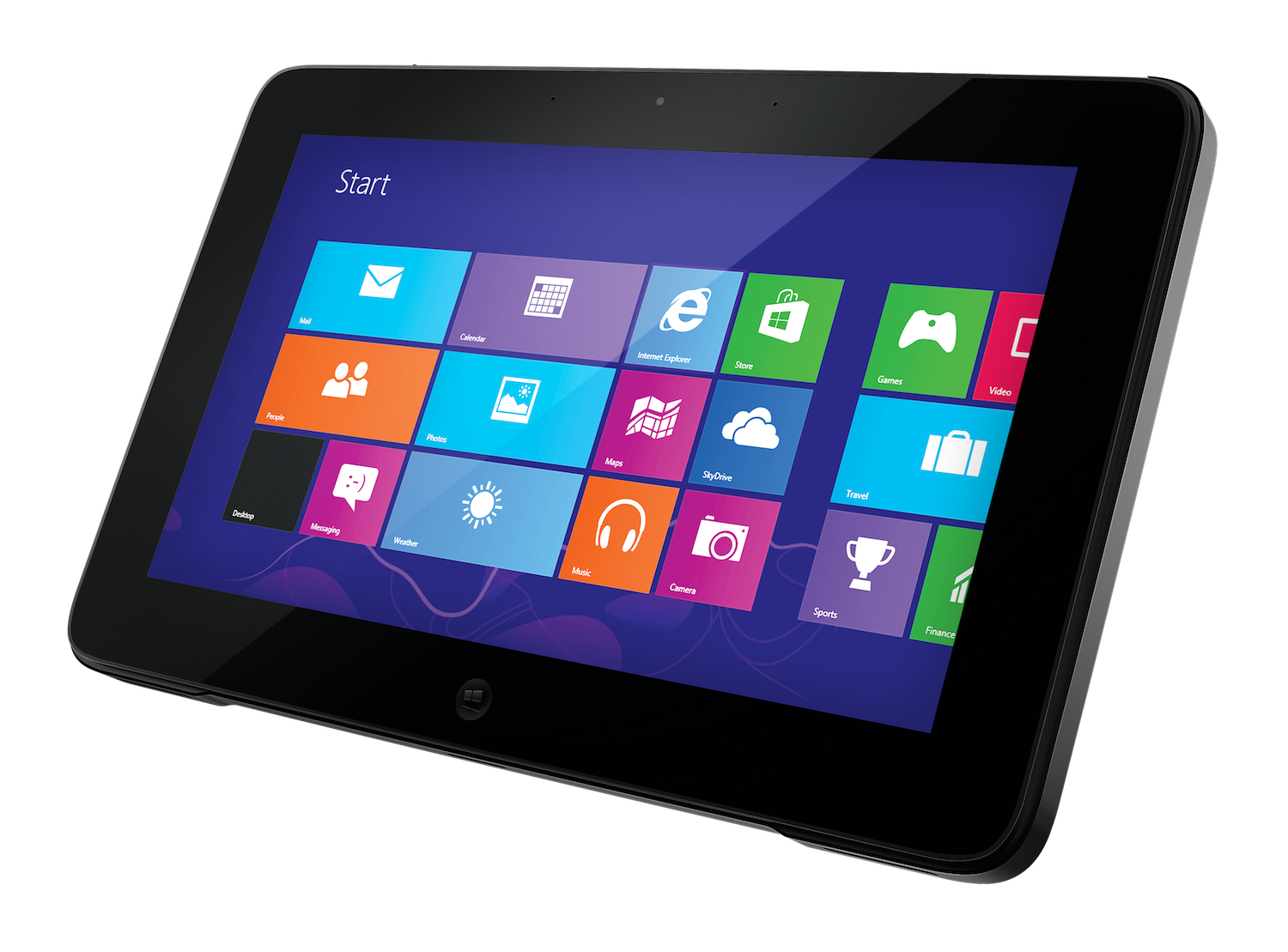 best windows tablet