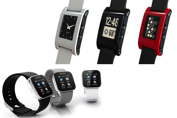 smart watches article