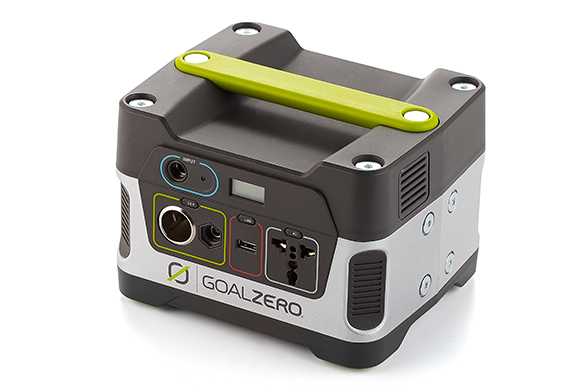 Goal Zero Yeti 150 Gives You Several Days Of Emergency
