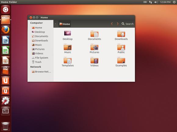 Ubuntu скачать бесплатно русская версия - фото 4