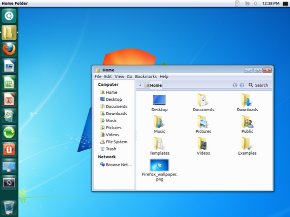How to make Ubuntu Linux look like Windows 7 | PCWorld