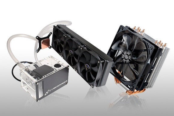 Air vs. Liquid PC Cooling â How to Choose? - Image 1