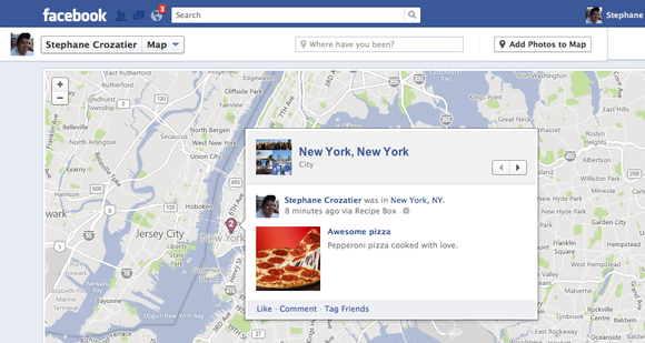 Facebook's rumored location-tracking app: A privacy