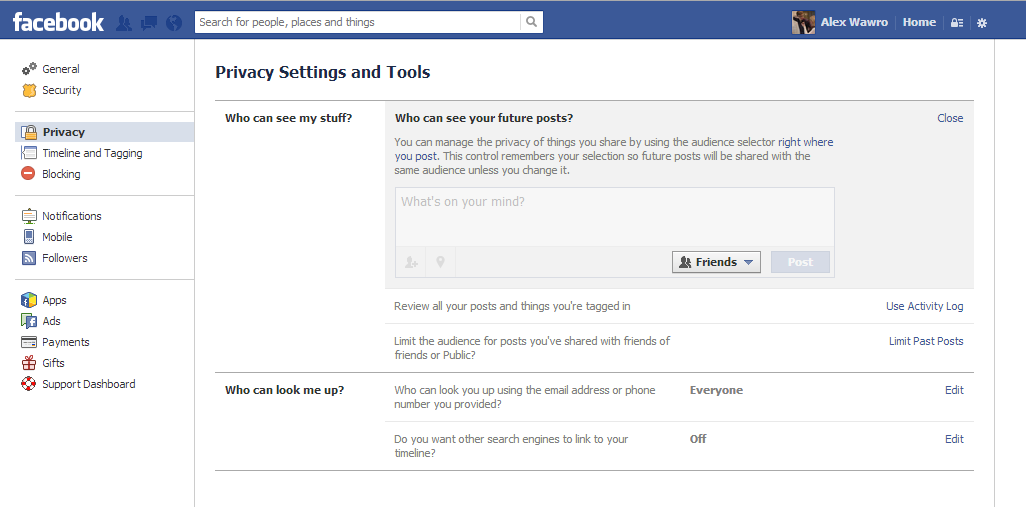Get ready for Facebook Graph Search | PCWorld