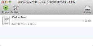 Mac troubleshooting: What to do when you can't print   Macworld