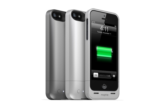 756485490 Review: Mophie's Juice Pack Helium is a solid battery case for iPhone 5