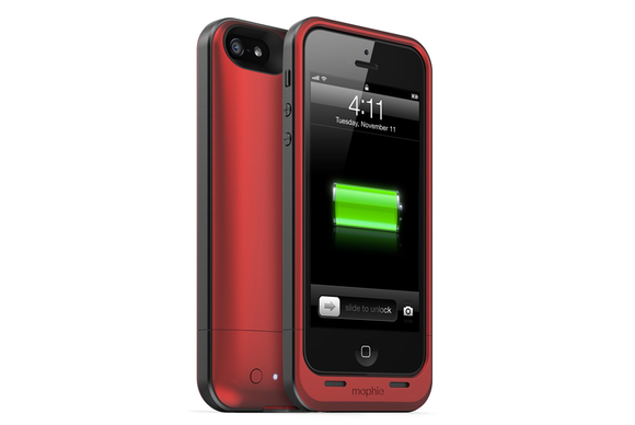 the best attitude 802e9 ed6c1 Review: Mophie's Juice Pack Air is better than its Helium | Macworld