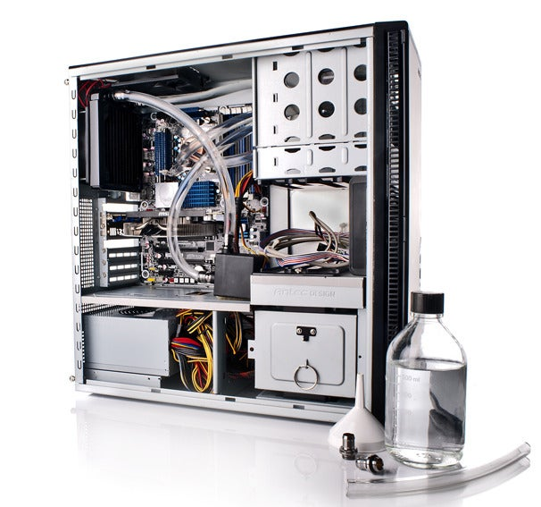 Liquid Cooling Vs Traditional Cooling What You Need To