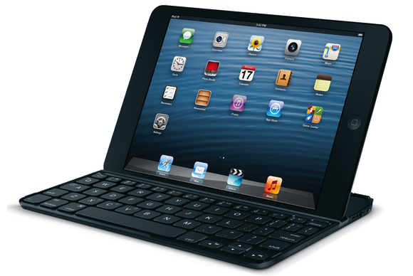 Review: Logitech's Ultrathin mini keyboard cover makes the wrong