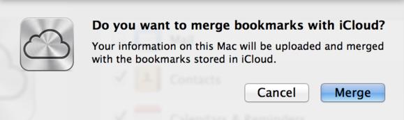 Bugs & Fixes: When Safari bookmarks fail to sync | Macworld