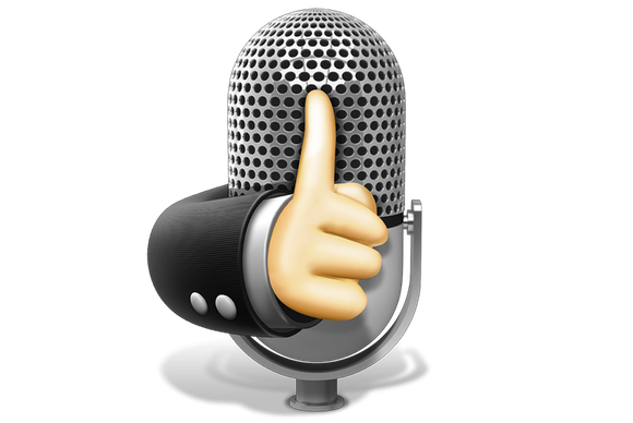 Mac Gems: Shush gives you a systemwide mic mute | Macworld